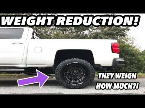 THIS WOULD MAKE THE TRUCK SO MUCH FASTER!