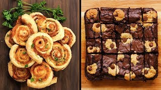 Download Party Food Ideas | Top 10 Amazing Party Recipes | Quick and Easy Recipes by So Yummy Video