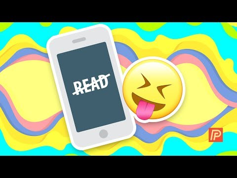How To Turn Off Read Receipts On iPhone