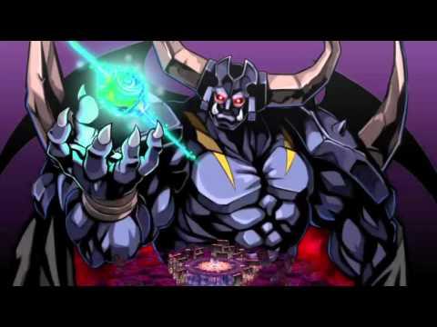 Disgaea 5 - Baal - Sage & Majorita Strategy