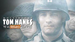 Otras 3 Peliculas de Tom Hanks | #TeLoResumo