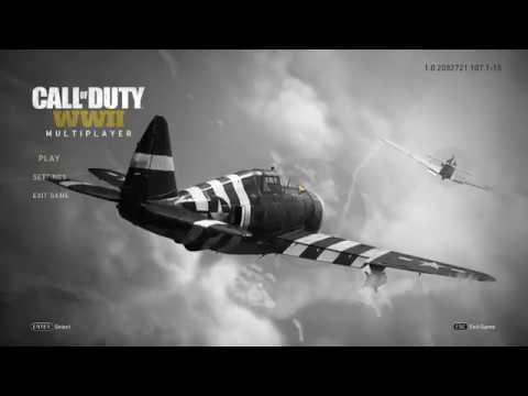 Call Of Duty Open Beta PC