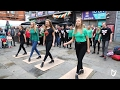 WATCH: Irish dancers stole the show in Temple Bar as thousands celebrate St Patrick's Day