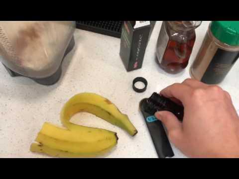 King Cake Smoothie Recipe
