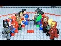 Download Video Download Lego Superhero Champion Ironman vs Batman Final Episode 3GP MP4 FLV