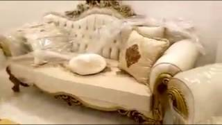 Hot Sale Arabic Sofa Design 2017