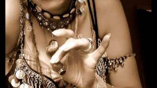 """The Most Beautiful Belly Dance Music (""""Yearning"""" by Raul Ferrando)"""