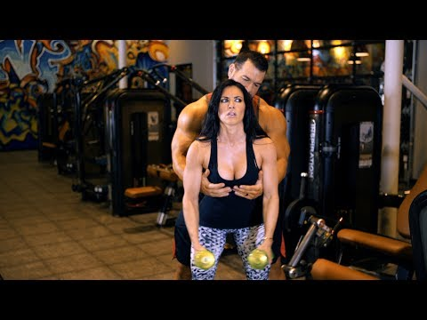 Xxx Mp4 What NOT To Do In The Gym 3gp Sex