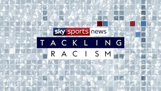 Tackling Racism | Sky Sports News | Full programme