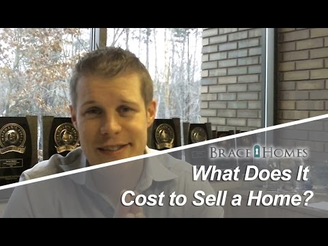 Grand Rapids Real Estate Agent: What does it cost to sell a home?