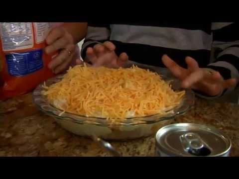 Healthy Tater Tot Casserole: Recipe Rehab Season 3 - Episode 23 Preview
