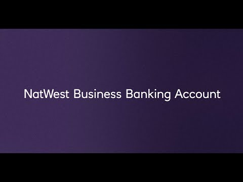 NatWest Business Banking Account