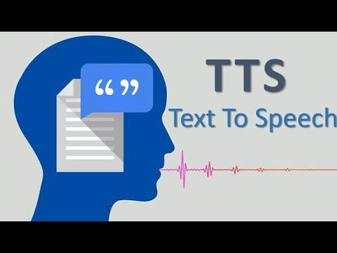 Android Text To Speech Tutorial Android Studio