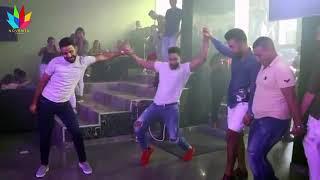 دبكات و رقص سوري في أروبا المانيا