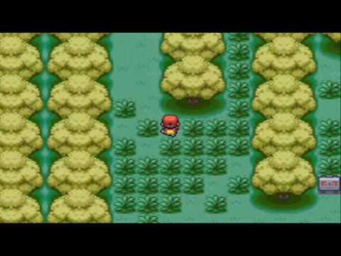 Pokemon FireRed Adventures Part 51: The Sevii Islands Quest Pt.4