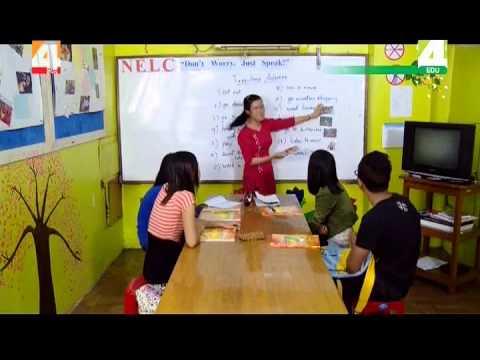 Myanmar English Learning & Training Part 27