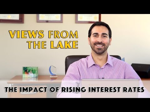 How Rising Interest Rates Would Impact You and the Economy