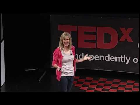 TEDxSaltLakeCity - Rachael Herrscher - What?: Asking the Right Questions