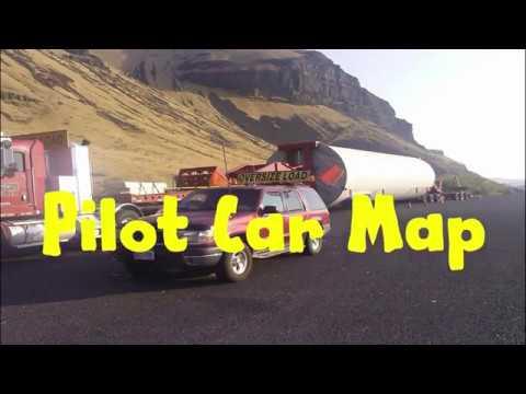 Ways to become a Pilot Car Operator EP 7