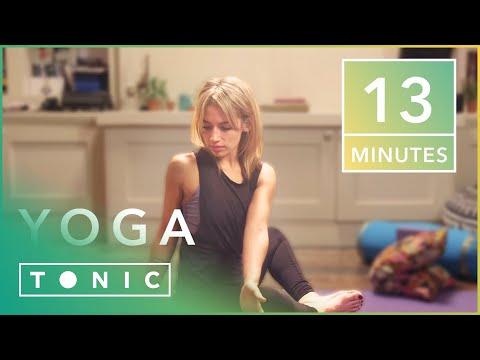 IBS Relief: Useful Yoga