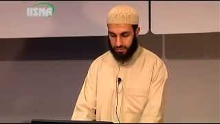 The Mercy of Prophet Muhammad (peace be upon him) - Bilal Assad