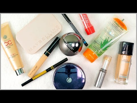 Best Make-up Products to Get Flawless Look || WHAT I Use ???