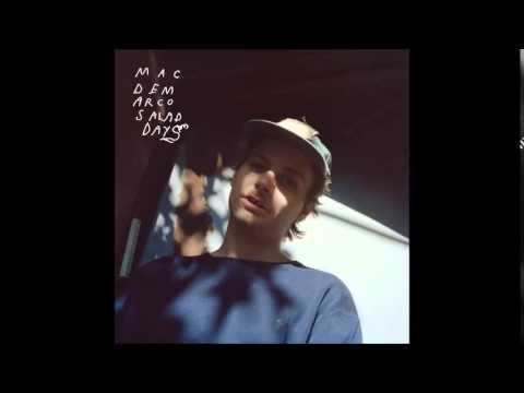 11. Jonny's Odyssey - Mac DeMarco (Extended Version)