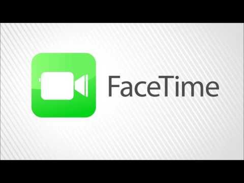 Facetime Sound:Ringing