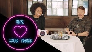James Blunt - We Love Our Fans