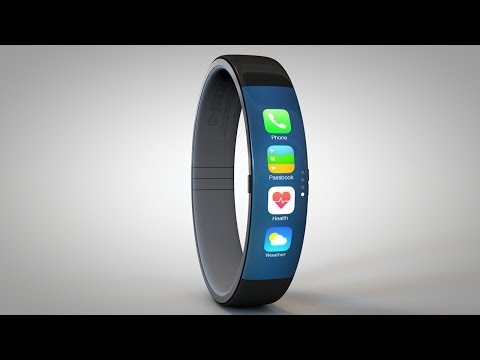 The iWatch: What it could be