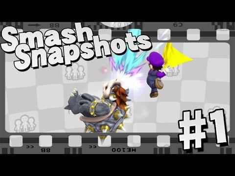 So Long, Gay Bowser! [Smash Snapshots #1]