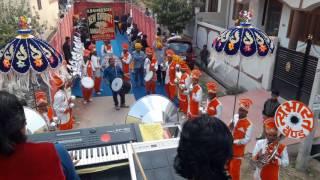 New Bharat Band Semari डफली वाले  Master Khemraj bhai 9414833026 , 8875140680
