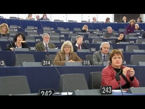 EU quota plan for women on boards put on hold