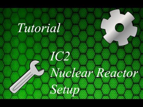 Tutorial Ep.2 IC2 Reactor Setups