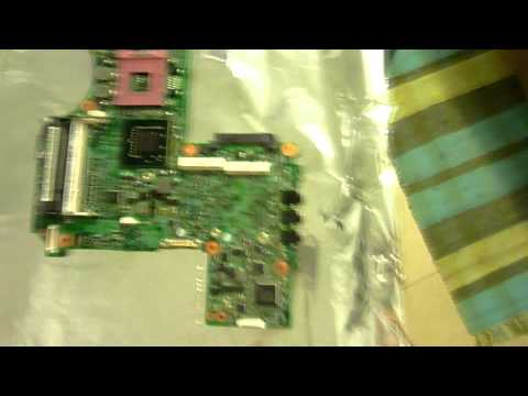How to Fix a Dell Laptop Motherboard