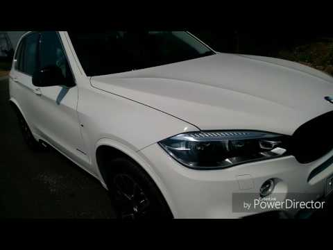2017 BMW X5 awesome performance 30D b57 diesel engine Performance Power kit provided!!!!!!!!!!!!!👍