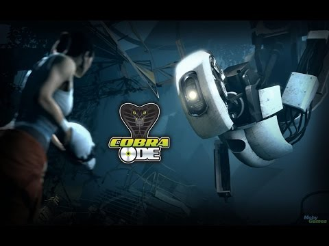 portal 2 on cobra ode