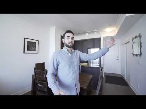 Cost of Living in Canada | Price In Toronto For 1 Bedroom Condo