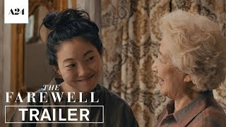 THE FAREWELL | Official Trailer HD | A24