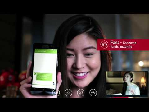 CIMB Fund Transfer with Elizabeth Tan