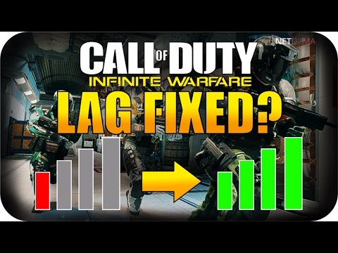 CAN YOU FIX CALL OF DUTY LAG? - NETDUMA Gaming Router LAG FIX
