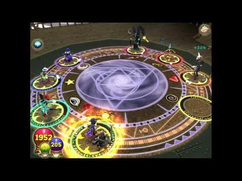 Last Battle In Marleybone, Wizard101!!!!!!!!!! Meowiarty Mission!