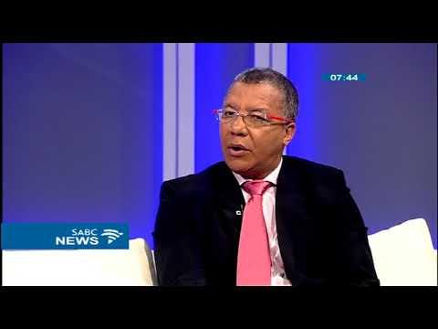 #Budget 2018 & SARS tax revenue expectations