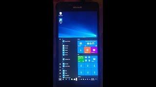 Windows Phone Internals - Create a Custom ROM with Root