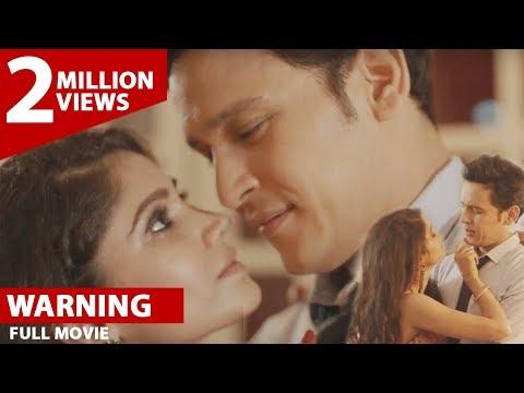 Hindi Short Film - Warning | Husband Cheats Wife | Ratan Rajput | Abhishek Rawat | HD