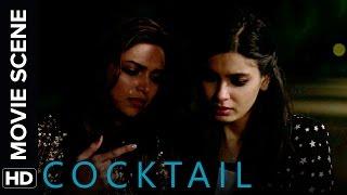 Deepika wants Awesome Threesome   Cocktail   Movie Scene