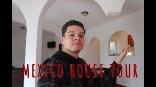 MEXICO HOUSE TOUR