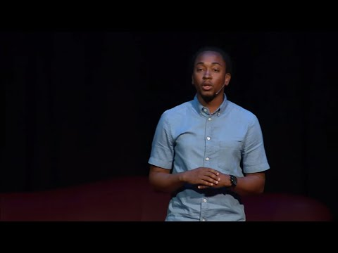 The road from homelessness to real estate | CJ Churchill | TEDxYearlingRoad