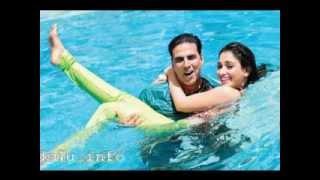 Nahin Woh Saamne by Atif Aslam | Its Entertainment (2014) Full HD Song