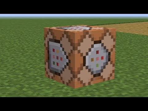 Minecraft 1.12.2:How to get a command block
